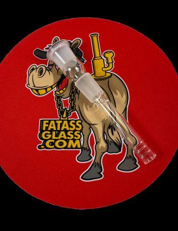 glass bong downstem slide