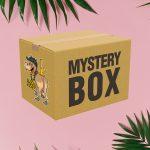 Herb Mystery Box