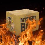 Hot Box Mystery Box