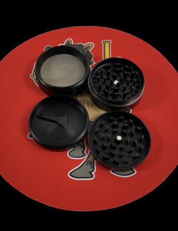 four piece grinder 4