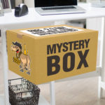 desk top vaporizer mystery vape box