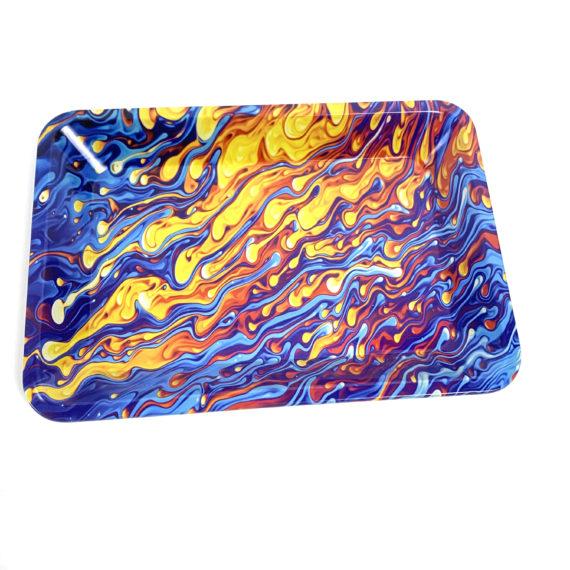 trippy rolling tray