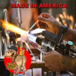 MADE IN AMERICA pipes
