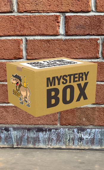 Mystery Smokers Box monthly subscription