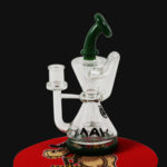 mav glass recycler