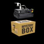 e nail mystery box