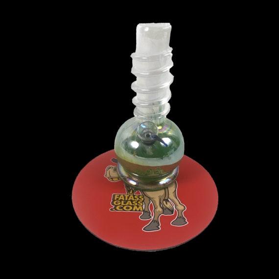soft glass bong
