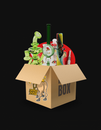 Dabbing Mystery Boxes