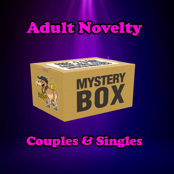 adult novelty monthly subscription