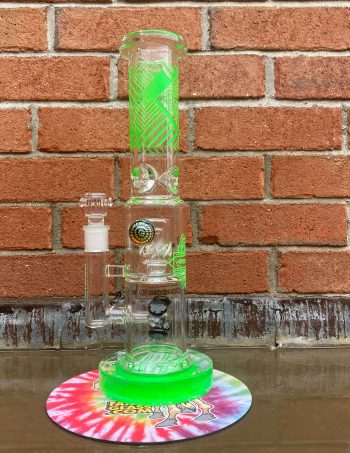 arcatek Glass bong