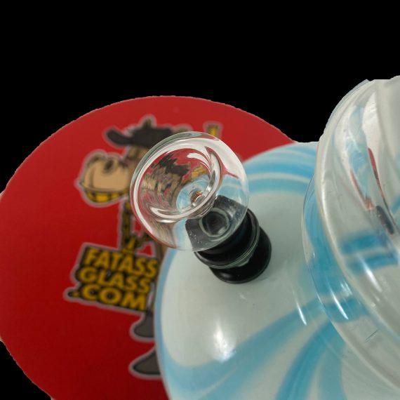 soft glass bong slide