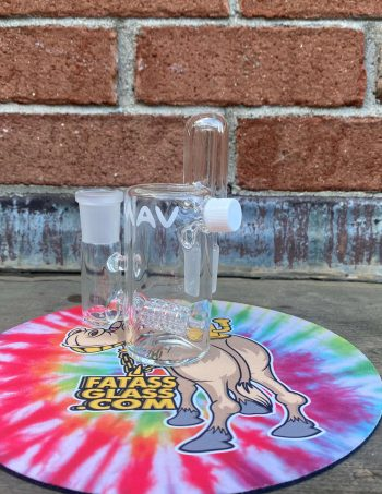 mav glass ash catcher