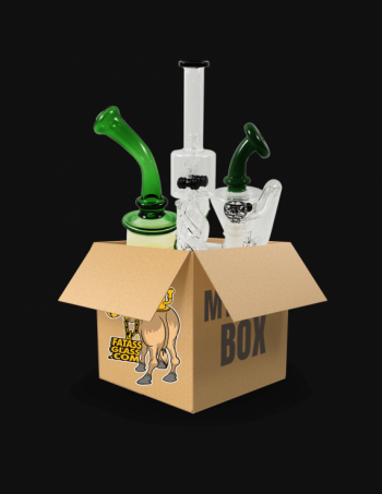 Dry Herb Mystery Boxes